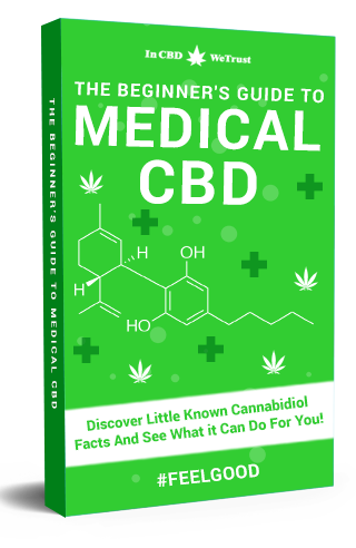 Free Beginner's Guide to Medical CBD