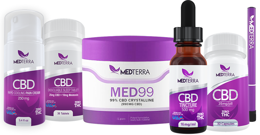 Shop Medterra CBD And Save 20% <br/>Today Only!