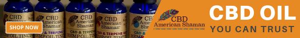 Buy The best CBD Hemp OIL